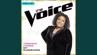 Download Lagu My Superhero The Voice Performance MP3