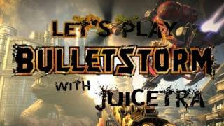 Bulletstorm: Let