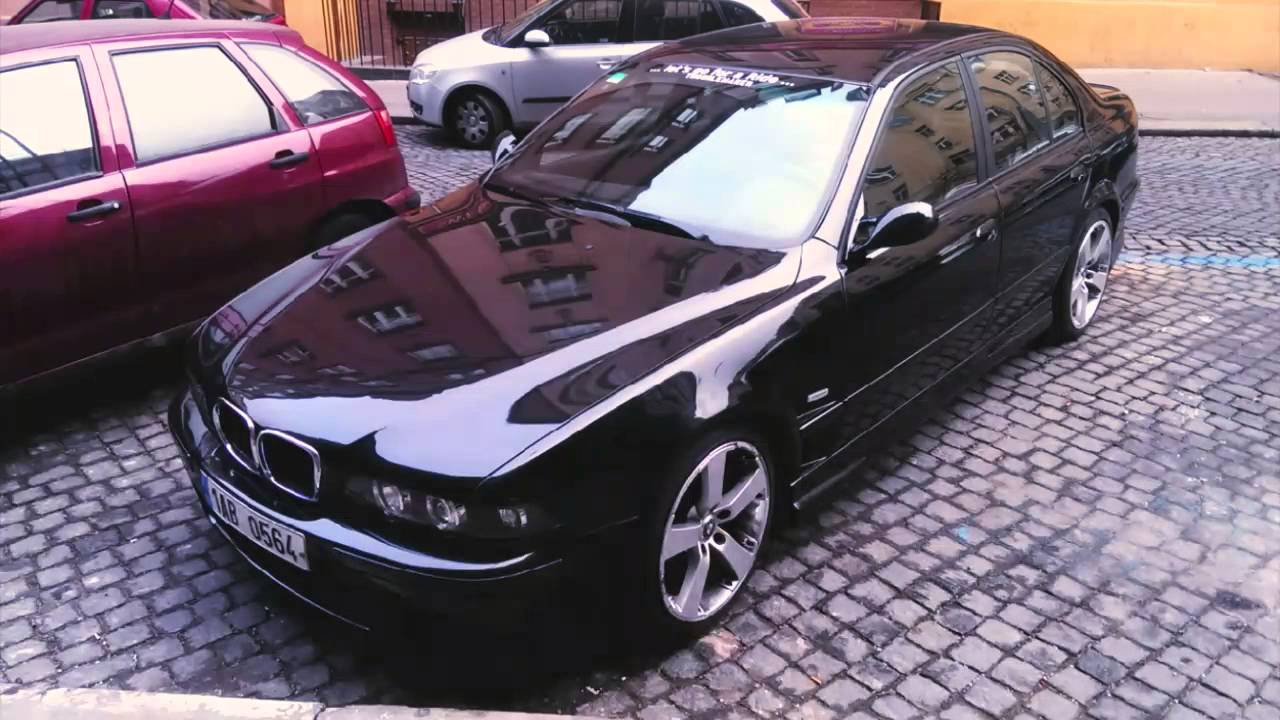 bmw e39 tuning my car my love youtube. Black Bedroom Furniture Sets. Home Design Ideas