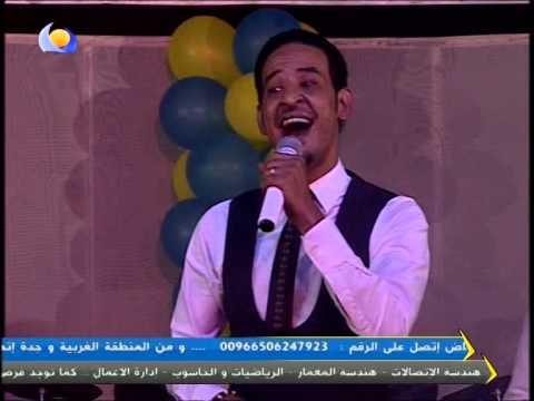 c26a2b72a طه سليمان Taha Suliman - سكر سكر- حفل العيد 2015 - YouTube