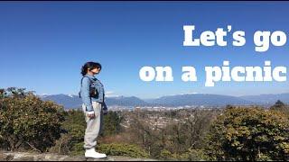 (ENG) VLOG 밴쿠버 피크닉 Picnic in V…