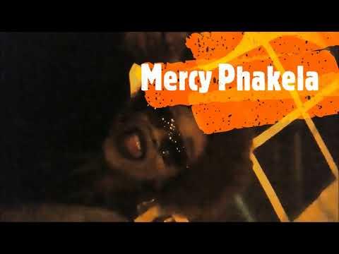 BackstageVibez - Lethu Eljay Comedian - Mercy Phakela