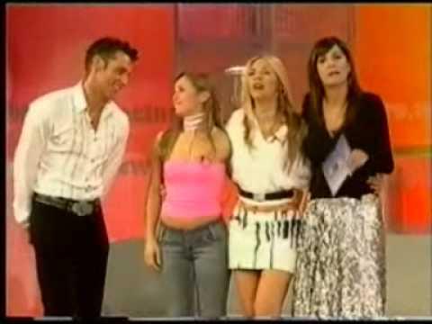 POPSTARS: TODO POR UN SUEÑO (2002)
