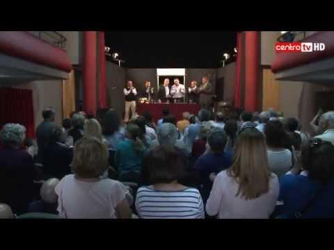 Ervedal da Beira com teatro renovado