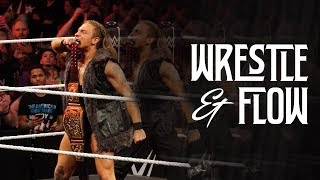 Wrestle and Flow - Ep. 30 - Pete Dunne