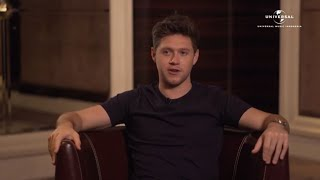 Niall Horan Shares His Favorite Song Ever Written!