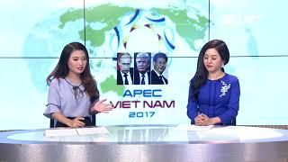 VTC14 |Lãnh đạo Mỹ, Nga, Trung Quốc đến Đà Nẵng dự Apec