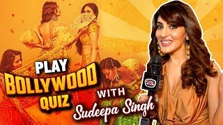 Play Bollywood Quiz With Sudeepa Singh | Guess The Song Game | Dil Hi Toh Hain