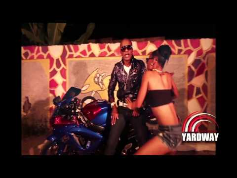 Charly Black ft J Capri - Whine & Kotch - (Official HD Video) 2013