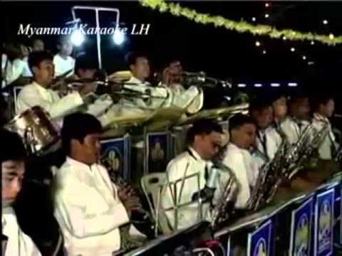 Kaung Thaw Hnit ေကာင္းေသာနွစ္ Ringo ရင္ဂို Thingyan Karaoke