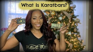 What is Karatbars and Why Should We Save GOLD?!
