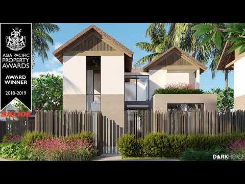 Asia Pacific Property Award   Kem Beach Resort