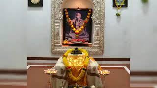 सद्गुरू श्रीब्रह्मचैतन्य महाराज गोंदवलेकर यांचं प्रवचन 26 September. gondavlekar maharaj pravachan