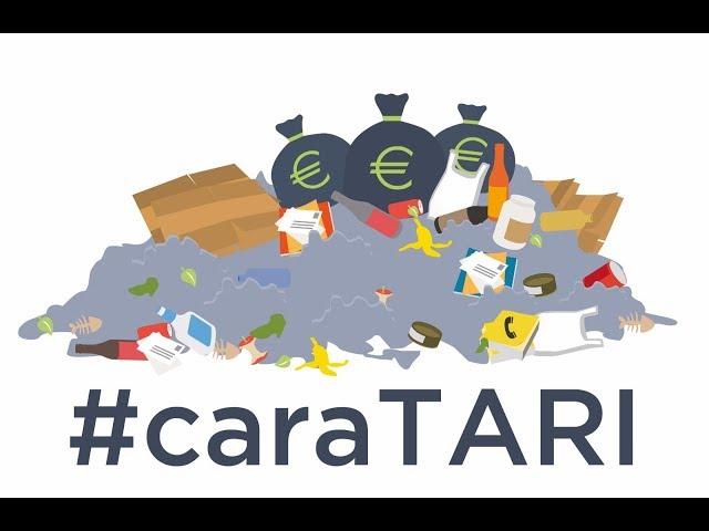 #caraTARI