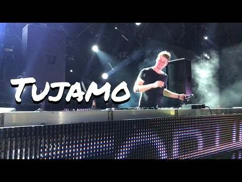 Interview: DJ Tujamo about Music and his visit to Montenegro