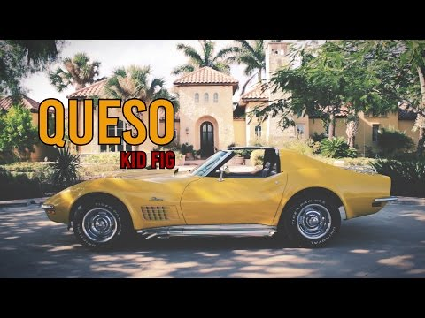 Queso (Paradise Remix)  - Official Music Video
