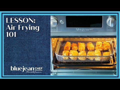 Air Frying 101