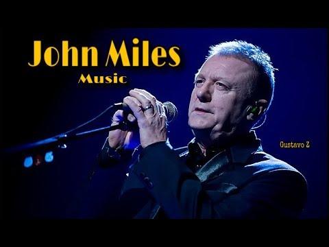 John Miles - Music