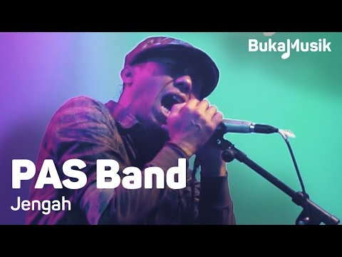 BukaMusik: PAS Band - Jengah