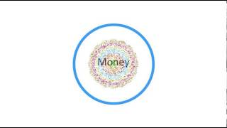 I Am Happy With Money Affirmations! - Binaural Beats!