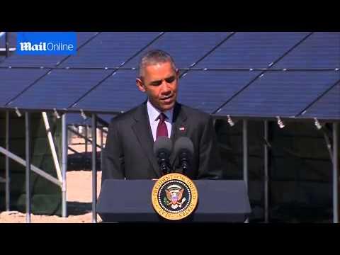 Obama announces expansion of solar energy training programs