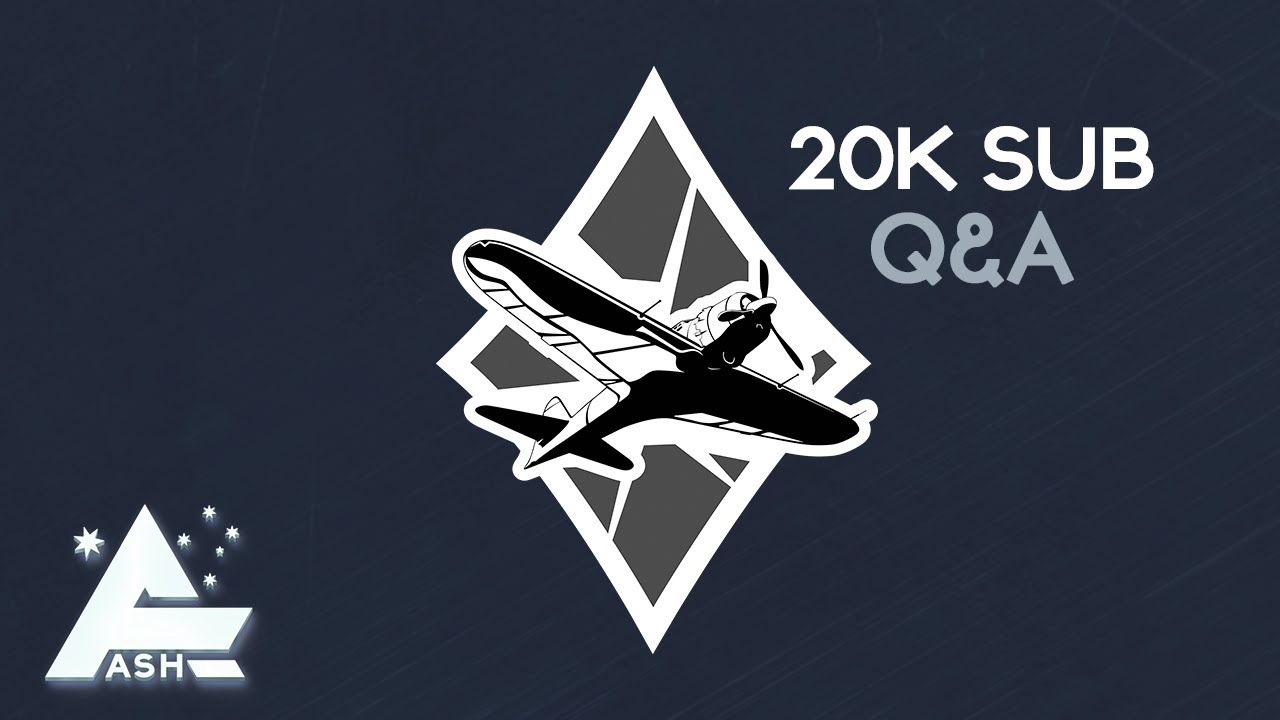 If you knew what War Thunder became, would you've start playing it? (20K Subs Q&A)