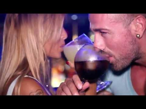 Rafa Mora ft. Guary - Fiera de la noche (Video Oficial) Electro Latino, Electronic Party