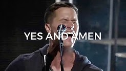 Yes and Amen - Pat Barrett  | Bethel Music &  Housefires