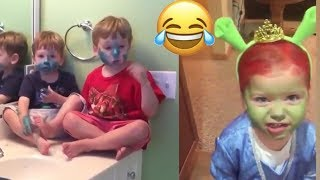 Funny Videos - Funny Kids Fails Compilation 2018 - Just For Laughs#2
