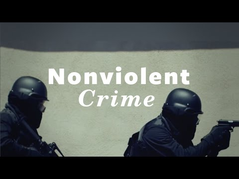 Nonviolent - Gary Johnson 2016 Ad (Unofficial)