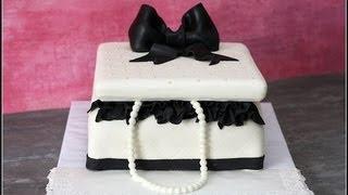 Come decorare in modo elegante una torta