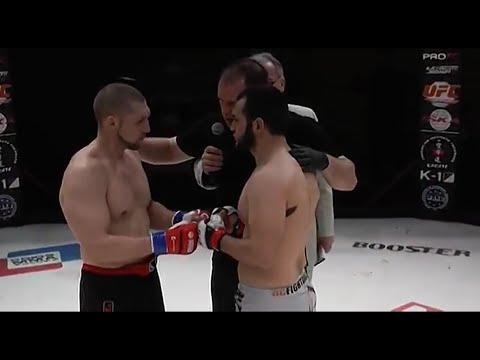 ACB 3: Олег Кутепов vs. Рамзан Гентеев | Oleg Kutepov vs. Ramzan Genteev