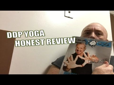 DDP Yoga Review Honest Opinion | Day 17 of my 30 Day Weight Loss Challenge 2016