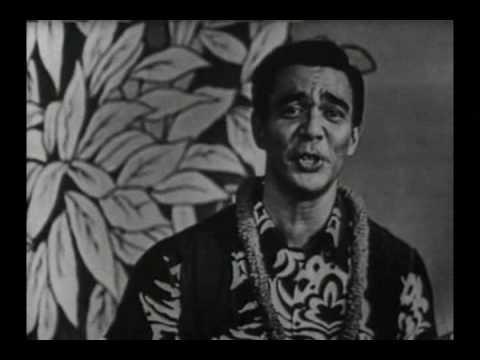 "Hawaii Song ""Beyond the Reef"""