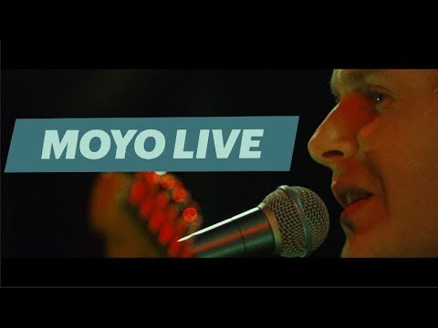 The Minds of 99 - Ung Kniv | Moyo Live | DR P3