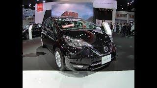 New Hatchback 2018 Nissan Note 2019