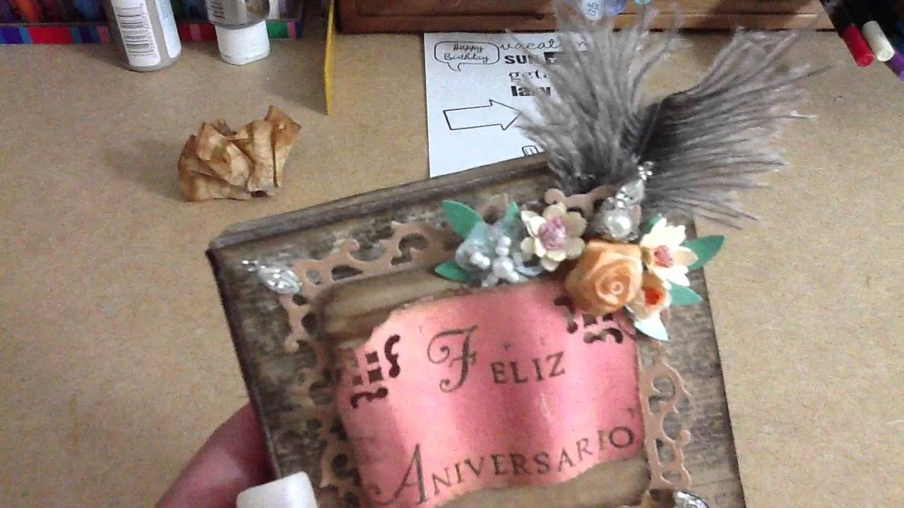 homemade anniversary gifts for your parents