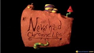 The Neverhood gameplay (PC Game, 1996)