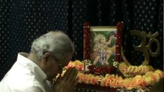 Bal samay ravi bhaksh liyo (Sankat Mochan) Original Solo By Kuldip Kapur