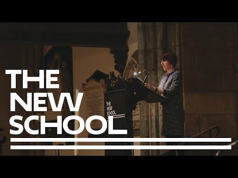 School of Media Studies, Creative Writing Program, and TESOL Program 2016 Recognition Ceremony