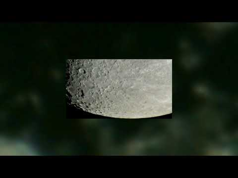 Is The Moon A Natural Satellite?