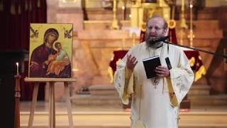Cuvânt la Sărbătoarea Adormirii Maicii Domnului † Episcop Sofian Brașoveanul (2019)