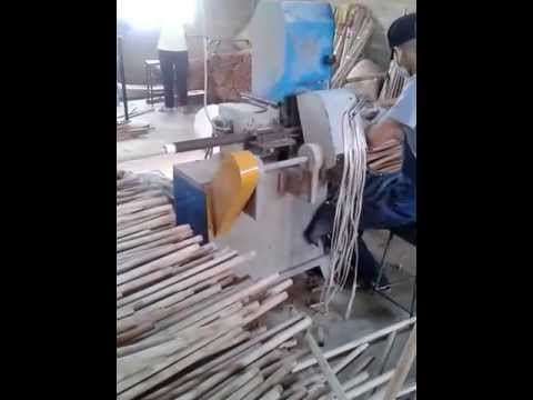 Sinolin Company How To Produce Wooden Broom Handle Wooden