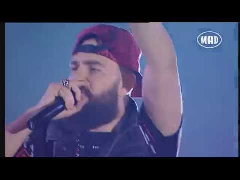A.M.Sniper Medley MAD MUSIC AWARDS CYPRUS 2015!