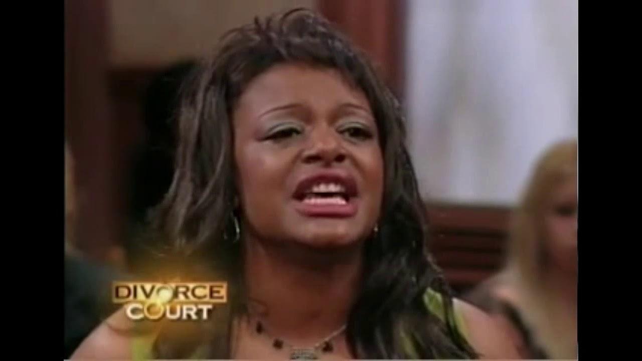 "Download Divorce Court - Season 9 - ""Branch vs. Branch"" (2007)"