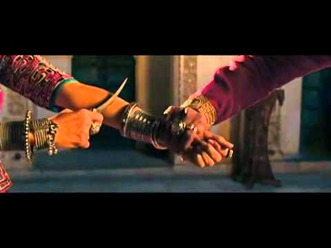 Dangerous Ishq 2012 Theatrical Trailer HD - YouTube