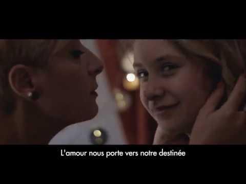 "Cover Gloria Et Alexandra De Blasi ""Up Where We Belong"" Clip"