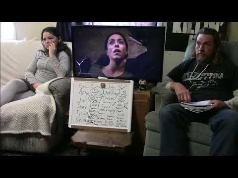 """Game of Thrones Season 3 Episode 9 """"The Rains of Castamere"""" Reaction 2/2"""