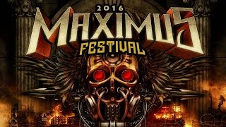 Marilyn Manson - Cruci - Fiction In Space - Maximus Festival Argentina - 2016 Live