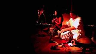 Lotus Garden, Music:India Concert Pt 2